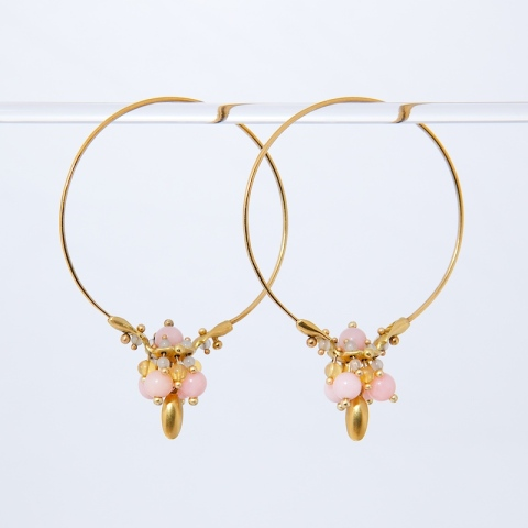 Ted Muehling Earrings