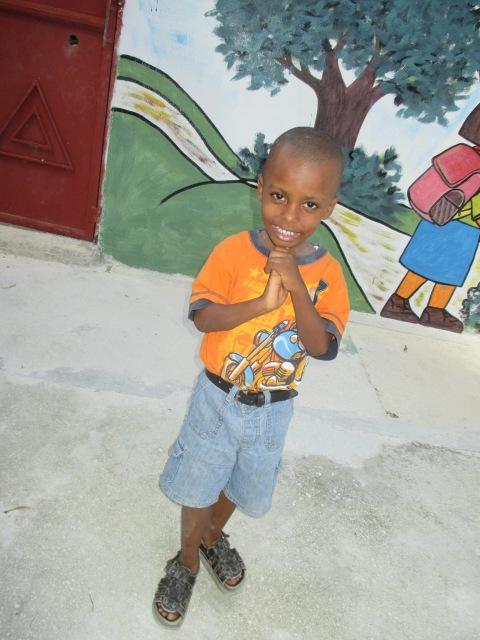 Haiti's Future