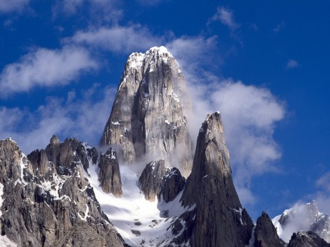 Karakorum Pakistan
