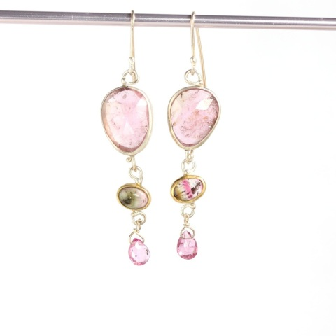 PinkWaterTourmEarrings4