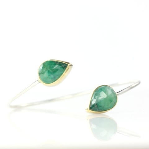 Emerald_Pear_Double_Bangle 2016