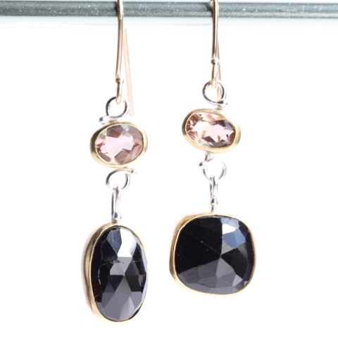 Black_Spinel_Sunstone_Earrings 2016.JPG